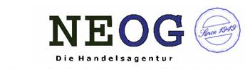 NEOG - Die Handelsagentur Logo